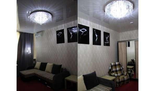 "Гостиница и сауна "" Сфера"" в Барнауле фото 5"