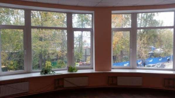 Офисное помещение по адресу Инструментальная ул. д