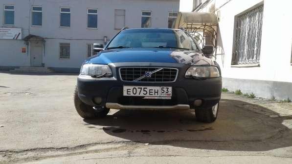 Volvo, XC70, продажа в Великом Новгороде в Великом Новгороде фото 4