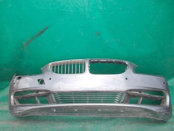 BMW F12 Передний бампер Оригинал б/у