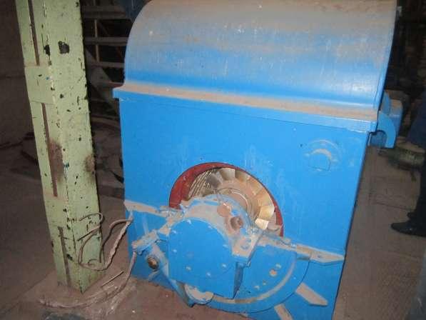 Электродвигатель 4АЗМ2000/6000УХЛ4 в Клине фото 4