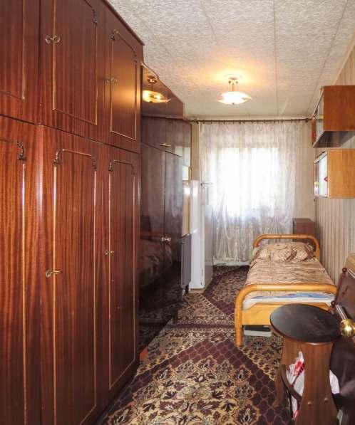 Продам 3-х комнатную квартиру в Екатеринбурге