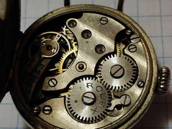 Часы Ранний Rolex в Евпатории