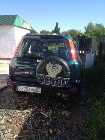 Honda, CR-V, продажа в г.Талдыкорган в