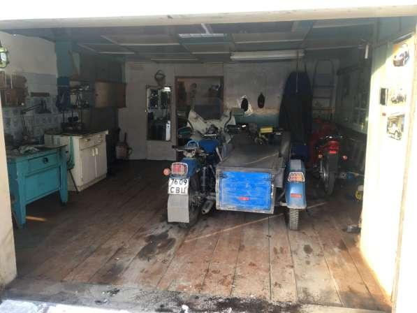 Продам гараж! Торг в Кушве фото 8