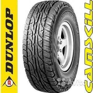 Новые шины данлоп 235/60 R16 Grandtrek AT3
