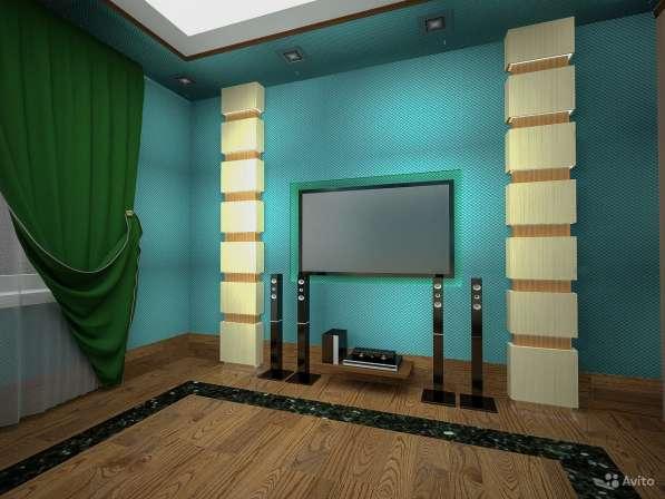 Проектирование домов и коттеджей, дизайн проект интерьера в Екатеринбурге