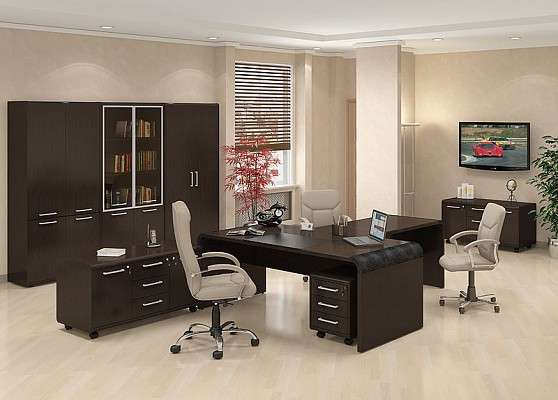Нестандартная корпусная мебель для дома и офиса в Уфе фото 19