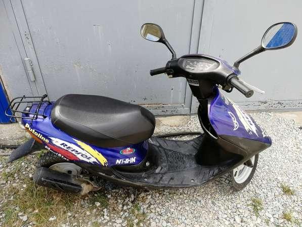 Продам Honda Dio AF 34 в Геленджике фото 8