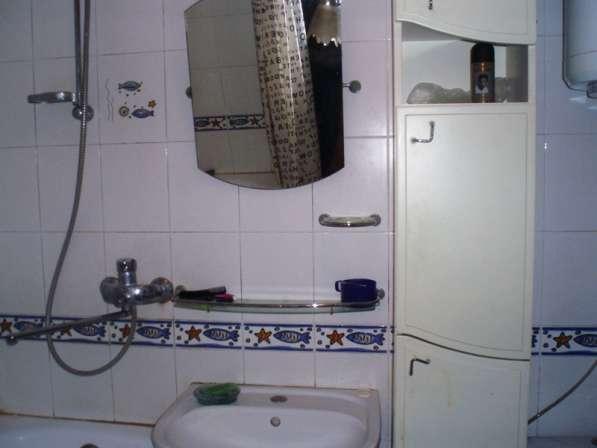 Трехкомнатная квартира с ремонтом