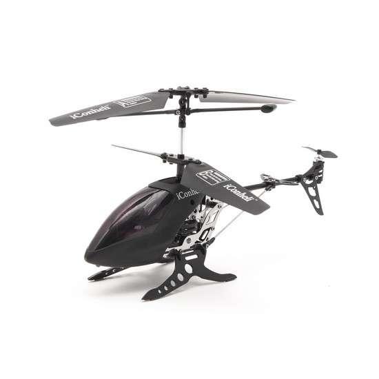 Bluetooth Вертолёт iConHeli WD0546i