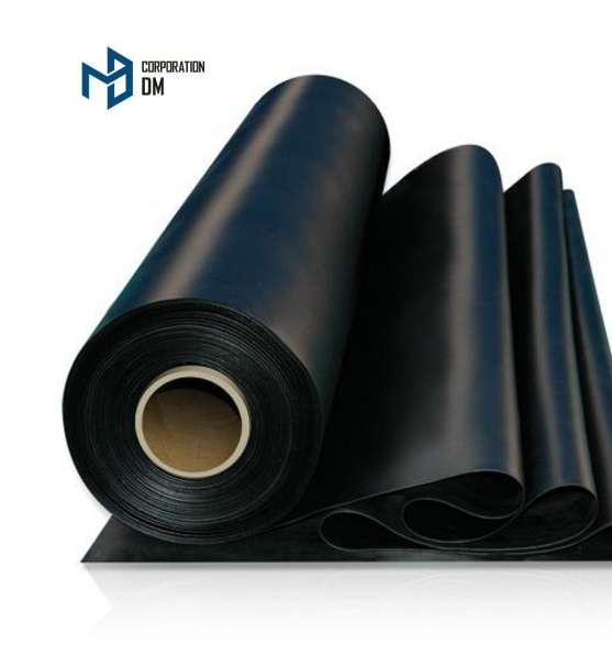 Геомембрана НDPE 1, 5 мм