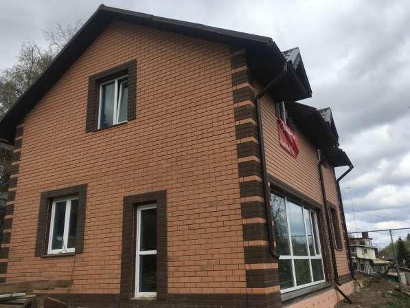 Новый дом в обмен на авто, Недвижимость.14 г