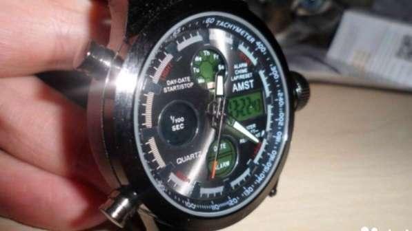 Элитные Часы АМСТ в Омске фото 9