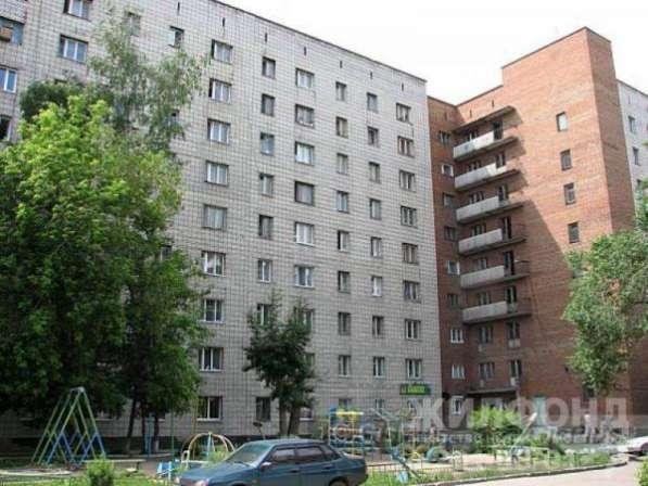 комнату, Новосибирск, Каменская, 26