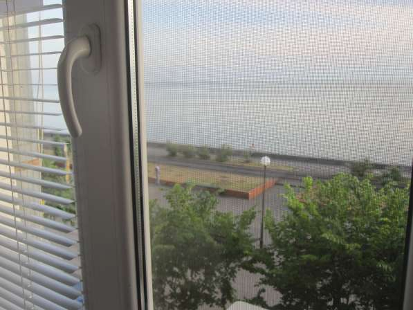 2-х комнатная квартира у моря
