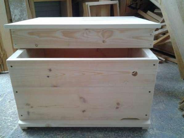 Новые улья для пчел из сибирской древесины