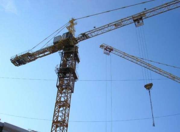 Продается башенный кран КБ 473