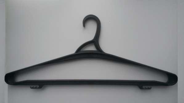 Вешалка для верхней одежды (пальто, шуб, дубленок) ВТ-12