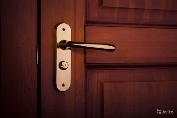 Изготовим межкомнатные и входные двери из массива