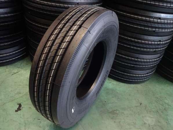 Грузовые шины 315/80R22,5 PR2