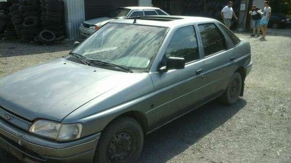 Ford, Escort, продажа в Ростове-на-Дону