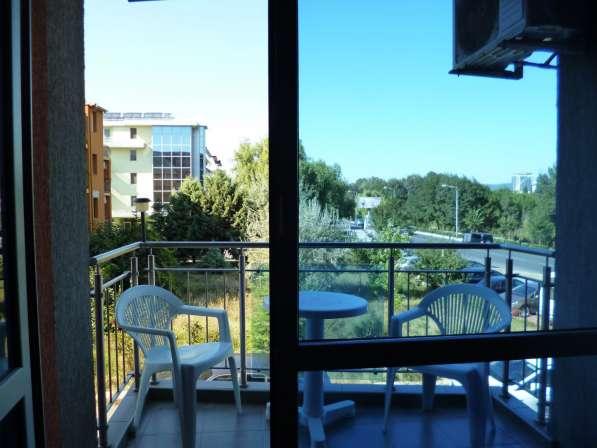 Апартамент на Солнечном берегу в фото 13