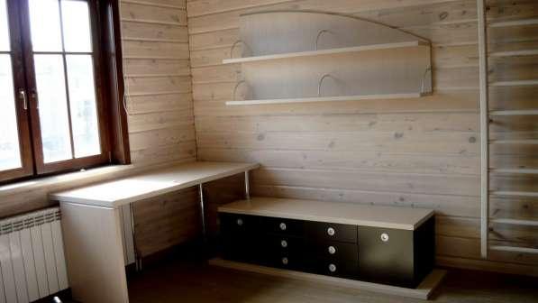 Мебель для детских и подростковых комнат в фото 6