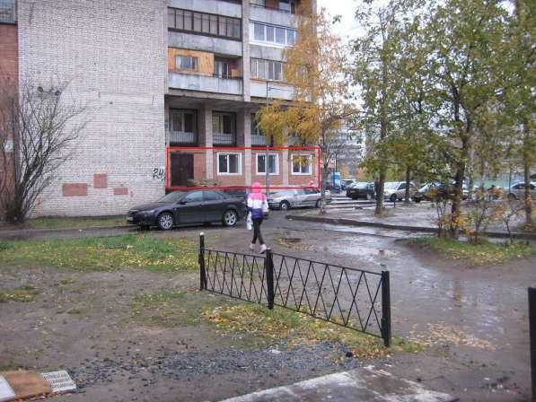 Продается универсальное помещение Композиторов ул