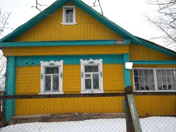 Продам дом п.Уваровка,Можайский р-н.