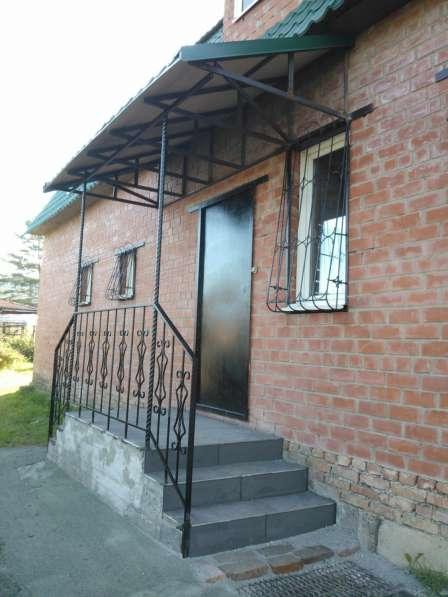 Продам дом в Рудничном районе