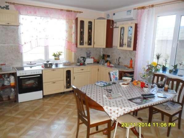 Продам в Витязево двух этажный кирпичный коттедж 161 кв. м в Анапе фото 5