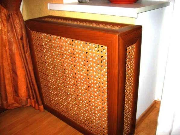 Экраны для радиаторов в Барнауле фото 6