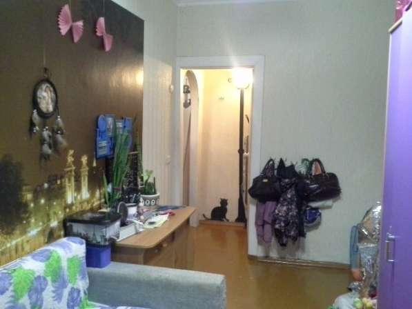 3-ком квартира в Екатеринбурге фото 5