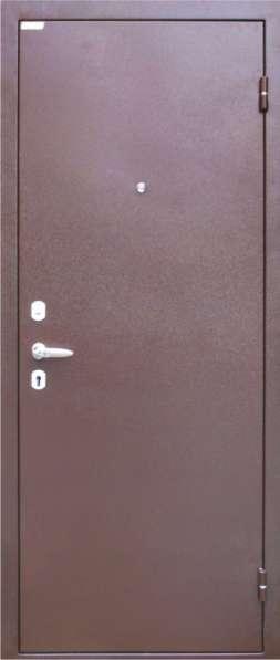 Дверь 2 замка 2 контура уплотнения