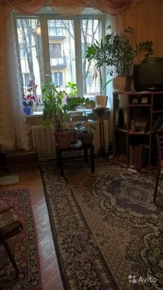 Продается 2-к квартира, 55.4 м² ул. Блохинцева 4 в Обнинске фото 7