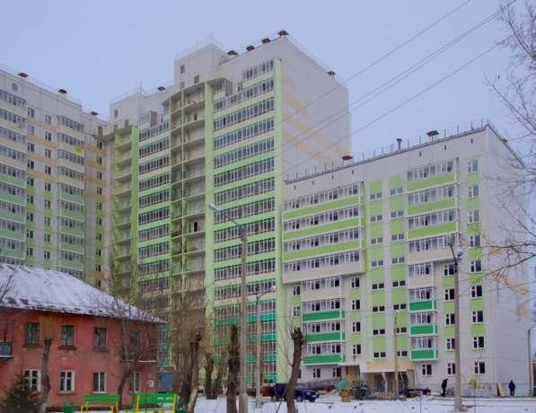 Продам студию 23кв. м. Калинина,15, нов. дом, большой балкон