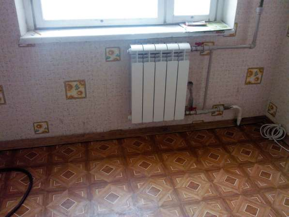 Продам 3-х. ком. кв. В Тольятти ул. Мурысева 48