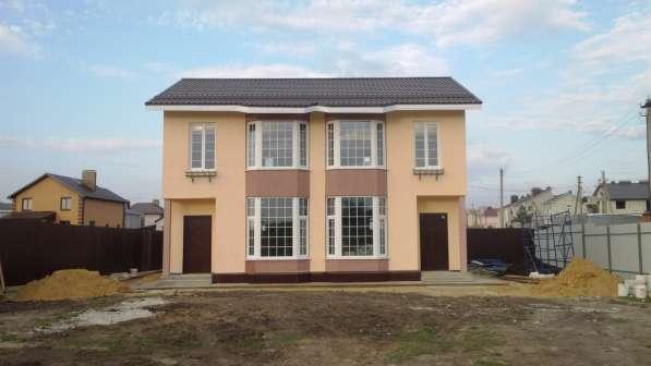 Дом для большой семьи в Воронеже фото 4