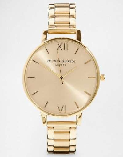 Брендовые женские часы Olivia Burton OB13BL08