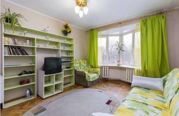Квартира у метро Приморская посуточно