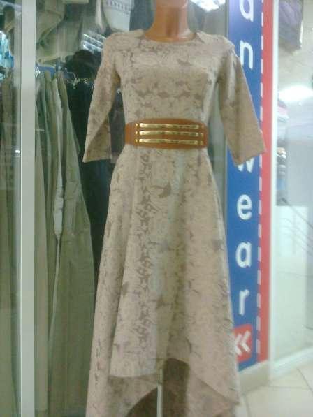 Элигантное платье