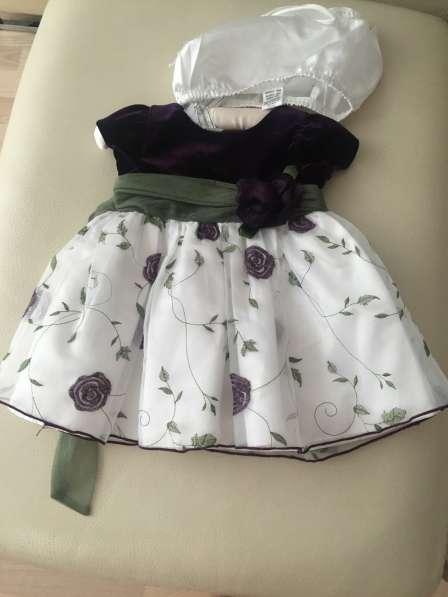 Детская одежда для девочек с США