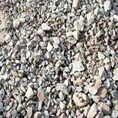 Песчано-Щебеночные смеси (ЩПС) от производителя