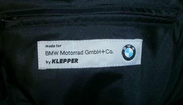 Мотокуртка DRESS AND RIDE Classic by BMW в Екатеринбурге