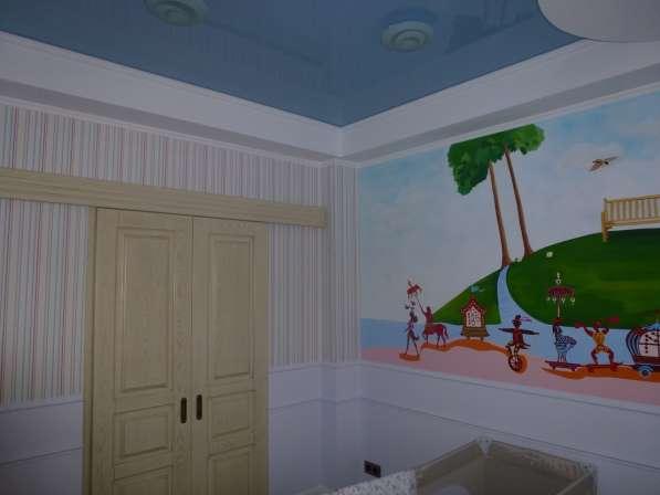 Ремонт квартир,офисов и производственных помещений под ключ! в Краснодаре фото 6