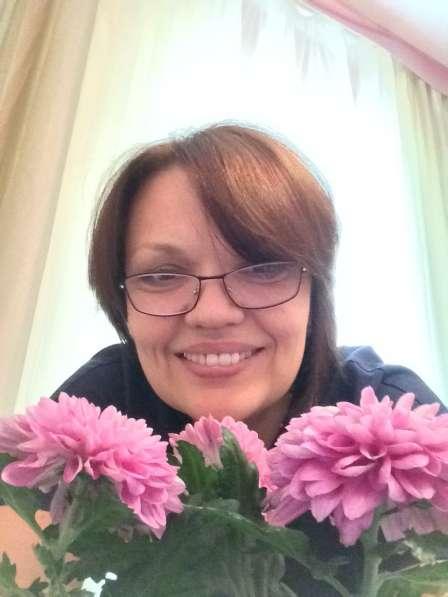 Элеонора, 51 год, хочет пообщаться