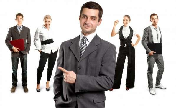 Требуется менеджер в Интернет-Проект
