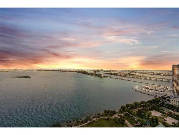 Роскошный апартамент в Майами в фото 4