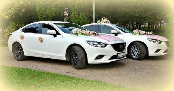 Лимузины и свадебные кортежи в Иванове фото 5